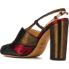 CHIE MIHARA Dodarlin colour block pumps - Klasične cipele -