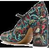 CHIE MIHARA floral print pumps - Scarpe classiche - $360.00  ~ 309.20€