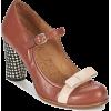 CHIE MIHARA retro heels - Classic shoes & Pumps -