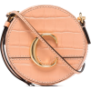 CHLOÉ C circular mini bag - Hand bag -