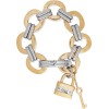 CHLOÉColleen gold and silver-tone bracel - Bracelets - £358.33  ~ $471.48