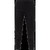 CHLOÉ Cropped wool-blend slim-leg trouse - Capri-Hosen -