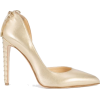 CHLOE GOSSELIN Enchysia pumps - Classic shoes & Pumps -