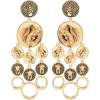 CHLOÉ Emoji drop earrings - Earrings -