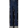 CHLOÉHigh-rise bootcut jeans - Pantaloni capri -