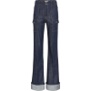 CHLOÉ High-rise flared jeans - Jeans -
