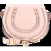 CHLOÉ Marcie Mini leather shoulder bag - Borsette -