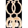 CHLOÉ Pearl drop earrings - Orecchine -
