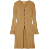 CHLOÉ Ribbed-knit cardigan - Cardigan -