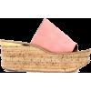 CHLOÉ Sandals - Sandals -
