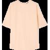 CHLOÉ Silk crepe de chine top - Shirts -