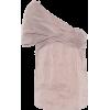 CHLOÉ Striped linen-blend top - Košulje - kratke -