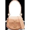 CHLOÉ Tess small croc-effect leather sho - Poštarske torbe - 1.19€