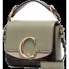 CHLOÉ Toaster C shoulder bag - Messenger bags - $1,548.00