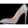 CH LOUBOUTIN - Classic shoes & Pumps -