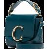 CHLOÉ - ハンドバッグ - 928.00€  ~ ¥121,605