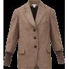 CHLOÉ - Jacket - coats -