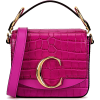 CHLOÉ - Messenger bags -