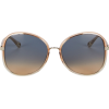 CHLOÉ - Sunglasses -