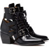 CHLOÉ ankle boots - Boots -