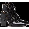 CHLOÉ ankle boots - Botas -