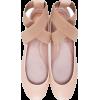 CHLOÉ ballerina flat shoes - Flats -