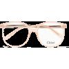 CHLOÉ glasses - Óculos -