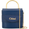 CHLOÉ small Aby lock bag - Torbice - $1,404.00  ~ 1,205.87€