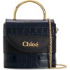 CHLOÉ small Any lock bag - Hand bag -