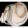 CHLOÉ summer 2019 bracelet bag - Bolsas pequenas -