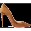 CHRISTIAN LOUBOUTIN  Anjalina 100 spiked - Classic shoes & Pumps -