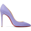 CHRISTIAN LOUBOUTIN Pigalle Follies 100  - Classic shoes & Pumps -