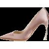CHRISTIAN DIOR - Zapatos clásicos -