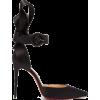 CHRISTIAN LOUBOUTIN  Raissa 100 bow-back - Klasični čevlji -