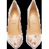CHRISTIAN LOUBOUTIN  So Kate Louis Kraft - Classic shoes & Pumps -