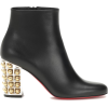 CHRISTIAN LOUBOUTIN Vasa 85 leather ankl - ブーツ - £1.10  ~ ¥162