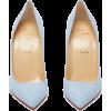 .CHRISTIAN LOUBOUTIN - Classic shoes & Pumps -