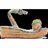 CHRISTIAN LOUBOUTIN - Sandals - 695.00€  ~ £614.99
