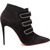 CHRISTIAN LOUBOUTIN boot - Stiefel -