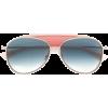CHRISTIAN ROTH EYEWEAR Funker aviators - Sunglasses -
