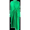CHRISTIAN WIJNANTS dani draped shirt dre - Dresses -
