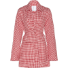 CHRISTOPHER ESBER gingham jacket - Jacket - coats -