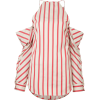 CHRISTOPHER ESBER striped top - Majice bez rukava -