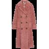 CINQ À SEPT Coat - Jaquetas e casacos -
