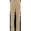 CITIZENS OF HUMANITY Brooke stretch-cott - Pantaloni capri -