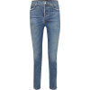 CITIZENS OF HUMANITY Olivia high-rise sl - Jeans -