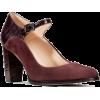 CLARK bordeau shoe - Classic shoes & Pumps -