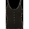 CLAUDIE PIERLOT - Camisas sem manga -