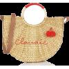 CLAUDIE PIERLOT bag - ハンドバッグ -