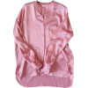 CÉLINE silk blouse - Shirts -
